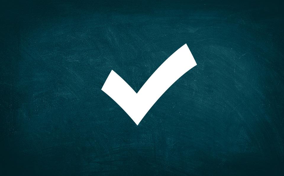 Checkliste Bei Kündigung Durch Arbeitgeber